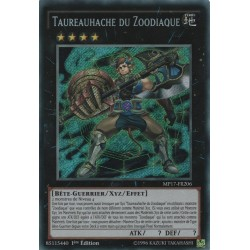 Yugioh - Taureauhache Du Zoodiaque (STR) [MP17]