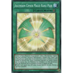 Yugioh - Ascension Cipher Magie-rang-plus (C) [MP17]