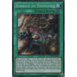 Yugioh - Barrage Du Zoodiaque (STR) [MP17]