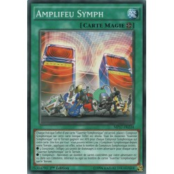 Yugioh - Amplifeu Symph (C) [MP17]