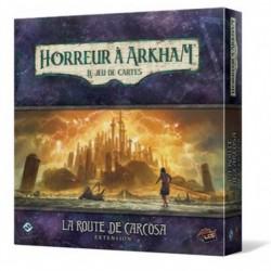 Horreur à Arkham - La Route de Carcosa