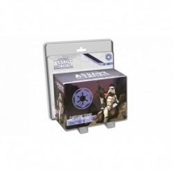 Star Wars Assaut sur l'Empire - Capitaine Terro