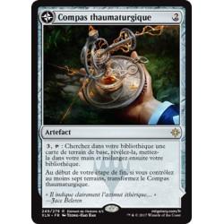 Artefact - Compas thaumaturgique (R) [XLN] FOIL