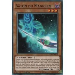 Yugioh - Bâton du Magicien  (C) [LEDD]