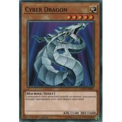 Yugioh - Cyber Dragon  (C) [LEDD]