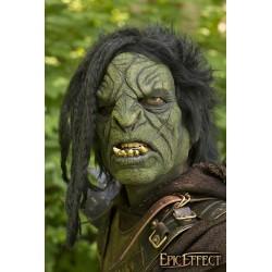 Masque - Orc Brute avec cheveux