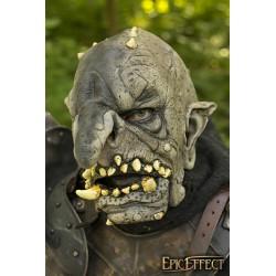 Masque - Troll Marron