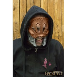 Masque - Trophée Berserker Cuivre
