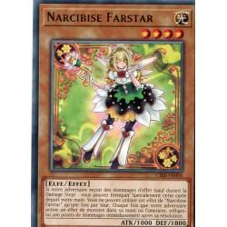 Yugioh - Narcibise Farstar (R) [CIBR]
