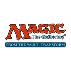 Coffret From the Vault : Transform