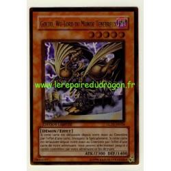Goldd, Wu-Lord du Monde Ténèbreux (GOLD)