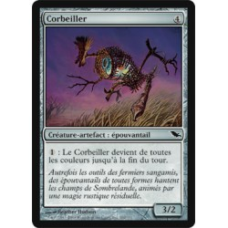Artefact - Corbeiller (C)