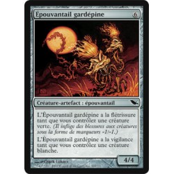 Artefact - Epouvantail gardépine (C)