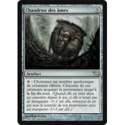 Artefact - Chaudron des âmes (R)