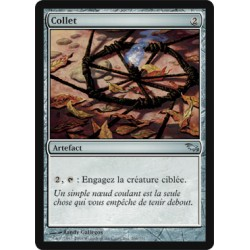 Artefact - Collet (U)