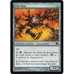 Artefact - Pili-Pala (C)