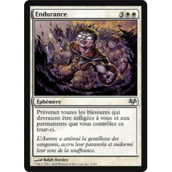Blanche - Endurance (U)