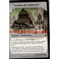 Artefact - Garnison de Sombracier (R)