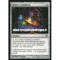 Artefact - Sphère Armillaire (C)