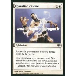 Blanche - Epuration Céleste (U)