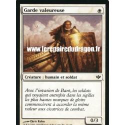 Blanche - Garde Valeureuse (C)