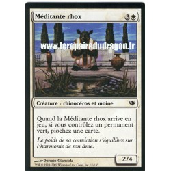 Blanche - Meditante Rhox (C)