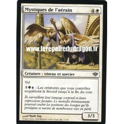 Blanche - Mystiques de l'Aérain (U)