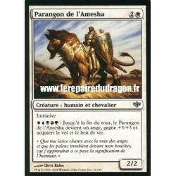 Blanche - Parangon de l'Amesha (U)