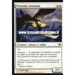 Blanche - Pionnier Avemain (C)