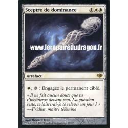 Blanche - Sceptre de Dominance (R)