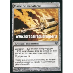 Artefact - Masse de Manaforce (U)