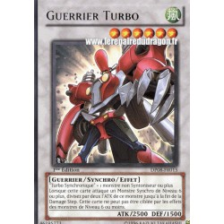 Guerrier Turbo (R)