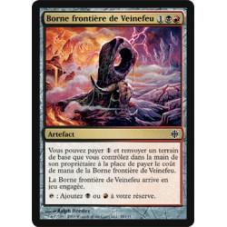 Or - Borne Frontière de Veinefeu (C)