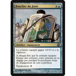 Or - Bouclier du Juste (U)
