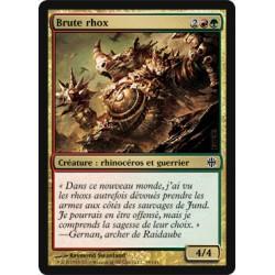 Or - Brute Rhox (C)