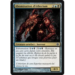 Or - Abomination d'Etherium (C)
