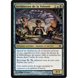 Or - Architectes de la Volonté (C)