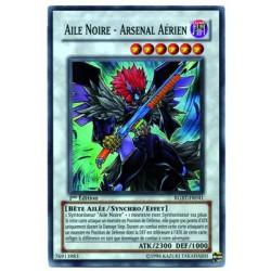 Aile Noire - Arsenal Aérien (SR)