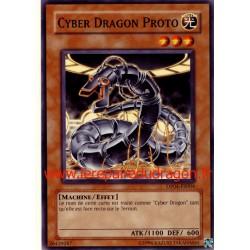 Cyber Dragon Proto (C)