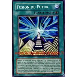 Fusion du Futur (C)