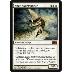 Blanche - Ange pourfendeur (M)