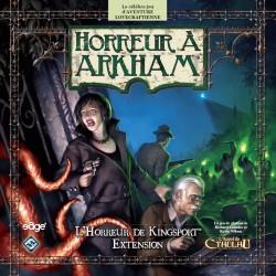 Horreur à Arkham - L'horreur de Kingsport
