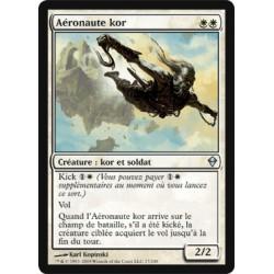 Blanche - Aéronaute Kor (U)