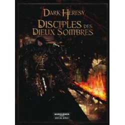 Disciples des Dieux Sombres