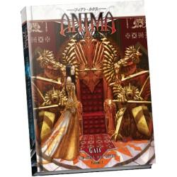 Anima JDR - Gaïa Volume 1 - Au Delà des Rêves