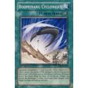 Boomerang Cyclonique (C)