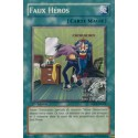 Faux Héros (C)