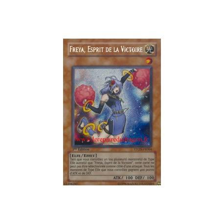 Freya, Esprit de la Victoire (STR)