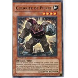 Guerrier de Pierre (R)