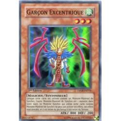 Garçon Excentrique (SR)